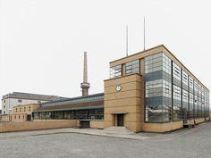 Walter Gropius | Architektur und Wohnen