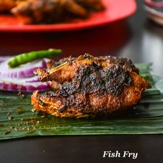 Fish Fry http://www.relishthebite.com/fish-fry/  Crispy pan fried fish - Indian style.  #relishthebite #recipe #seafood #recipes #food #foodie #cooking #yum #yummy #hungry #foodgasm #foodporn #kitchen #spicy #fry #fish #indiancooking #quickandeasy #blog #foodblog #indianrecipes