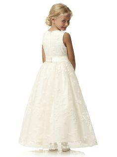 Flower Girl Style FL4035 http://www.dessy.com/dresses/flowergirl/fl4035/#.Uzd6XNxbTwI