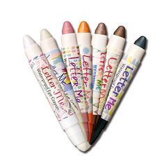 PERIPERA Letter Me Waterproof Eye Crayon