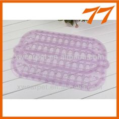 Pink Shaped Bath Rugs/suction Cup Bath Mats - Buy Unique Bath Mats,Suction Cup Bath Mat,Large Bath Rugs Product on Alibaba.com