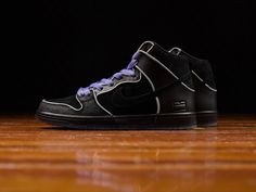 Are You Picking Up The Nike SB Dunk High Black Box?