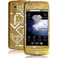 ZTE Blade Gold