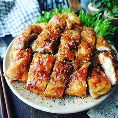 Turkey Recipes, Meat Recipes, Asian Recipes, Chicken Recipes, Cooking Recipes, Healthy Recipes, Easy Cheap Dinner Recipes, Potato Varieties, Recipes From Heaven