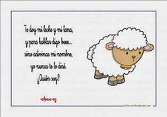 Escuela infantil castillo de Blanca: ADIVINANZAS Phonics Song, Picture Boards, Preschool Projects, English Activities, Blended Learning, Farm Theme, English Class, Spanish Language, Pranks