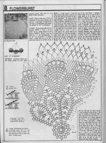 Crochet: Wipes