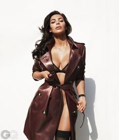 Kim Kardashian West in Her Sexy GQ Photo Shoot Photos   GQ