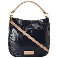 Buy Marc by Marc Jacobs - Too Hot Too Handle Hobo (Bright Navy Multi) - Bags and Luggage online - Zappos is proud to offer the Marc by Marc Jacobs - Too Hot Too Handle Hobo (Bright Navy Multi) - Bags and Luggage: Accessorizing is not to be taken lightly but you make it look easy. Accentuate your exquisite taste bedecked with...