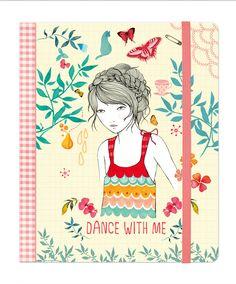 Colección Cuadernos Lady Desidia