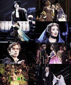 Phantom of the Opera Royal Albert Hall, this version is  amazing I love it so much