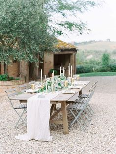 Tuscany Elopement with Eucalyptus and Peonies by Savan Photography | Wedding Sparrow