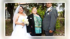 Joann and Martin's Wedding Ceremony [March 31, 2013] san antonio wedding...