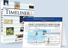 make timelines online
