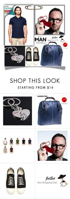 """""""JetSetshop  9"""" by k-lole ❤ liked on Polyvore featuring DRKSHDW"""