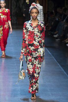 Dolce & Gabbana, Look #52