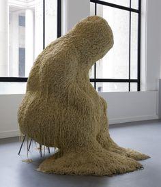 Spaghetti Monster by Theo Mercier