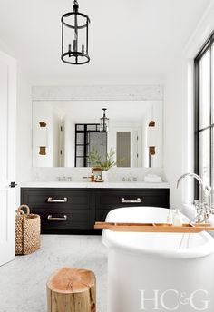 The 2017 HC&G IDA Winners: Bathroom Design - Hamptons Cottages & Gardens - September 2017 - Hamptons