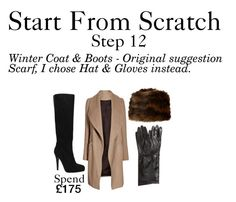 """""""Start From Scratch - Step 12"""" by charlotte-mcfarlane ❤ liked on Polyvore featuring ALDO and H&M"""