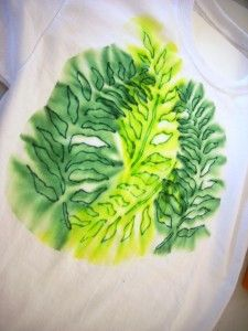 Sharpie Tie Dye Part Two | Vicki O'Dell... The Creative GoddessVicki O'Dell... The Creative Goddess