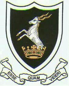 Queens Boys College Queen's College, Porsche Logo, Queens, Logos, Logo, Thea Queen