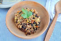 Kontrabáš – valašská specialita Acai Bowl, Breakfast, Blog, Bulgur, Acai Berry Bowl, Morning Coffee, Blogging
