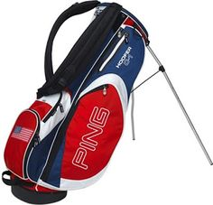Limited Edition PING Golf Hoofer C-1