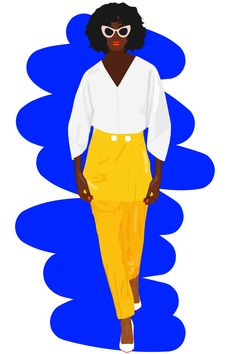 These 11 Collabs Could Be More Amazing Than Balmain x H&M #refinery29  http://www.refinery29.com/designer-collaboration-wish-list#slide-8  Solange Knowles x TopshopTalk about a match made in fashion heaven. We can only imagine the on-point color-blocking and '70s-inspired silhouettes that would come from a collaboration between Solange Knowles and Topshop. We're picturing a skirt-p...
