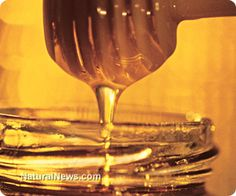 Eight unique ways to use honey beyond the kitchen  Learn more: http://www.naturalnews.com/044023_honey_natural_antimicrobial_home_remedies.html#ixzz2u6KsmlAV