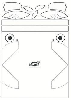 krokotak | Birds origami
