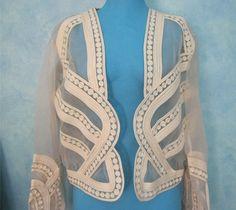 // matsuda  Upcycling Fashion Inspirations #PalianSHOW #PaulinaPalian