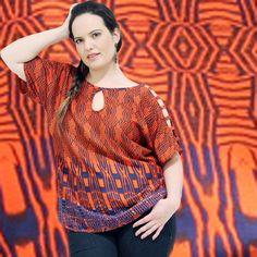 A melhor loja virtual de moda feminina plus size do Brasil é Vickttoria Vick, os melhores looks da moda, tendência e estilo sem sair de casa. www.vickttoriavick.br