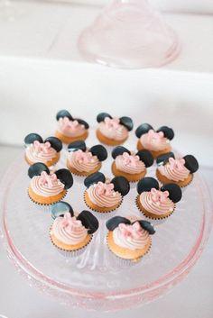75 Ideias de Decoração para Festa Infantil da Minnie!