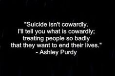 the best antisuicide quotes | Quotes About Suicide Prevention. QuotesGram #Depressionsuicide