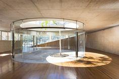 Café do Museu Mineiro e Arquivo Público Mineiro / MACh Arquitetos