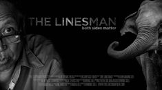 THE ELEPHANT PROJECT in association with BLUE SPARK MEDIA presents an ENCOMPASS FILMS production  THE LINESMAN: Both Sides Matter  The Linesman is a story of one man's mission to end human-elephant conflict in his homeland. With an unprecedented view of the plight of threatened villagers and their massive, majestic foes -- the Asian Elephant -- we come to truly understand both sides of this deadly struggle. Set in the rural landscape of Myanmar, The Linesman illustrates how decades of… Nick Thurston, Both Sides, Asian Elephant, Homeland, Films, Presents, Landscape, Blue, Instagram