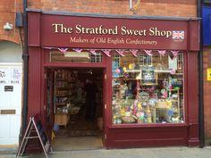 Stratford upon Avon England.....