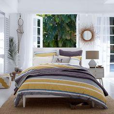 Mid-Century Bedroom Set - White | West Elm
