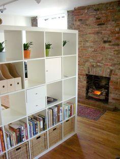 1000 Images About Ikea Kallax On Pinterest Room