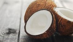Coconut Oil Uses - Raw coconut - Henrik Sorensen/ DigitalVision/ Getty Images 9 Reasons to Use Coconut Oil Daily Coconut Oil Will Set You Free — and Improve Your Health!Coconut Oil Fuels Your Metabolism! Coconut Oil Hair Treatment, Coconut Oil Hair Mask, Coconut Oil For Acne, Raw Coconut, Coconut Oil Uses, Coconut Cream, Coconut Water, Toasted Coconut, Coconut Grove