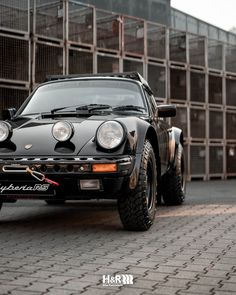 Porsche 911, Vw Gol, Offroader, Lifted Cars, Racing Events, Fender Flares, African Safari, Rally Car, Amazing Cars