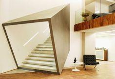 #decoracion de #escaleras