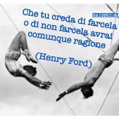 Le convinzioni che adotti determinano il tuo atteggiamento. Il tuo atteggiamento determina i tuoi risultati  Blog.EssereFelici.org