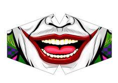 Diy Mask, Diy Face Mask, Mouth Mask Design, Plague Mask, Jacky, Cool Optical Illusions, Mouth Mask Fashion, Master Of Puppets, Funny Face Mask