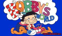 Bobby's World!
