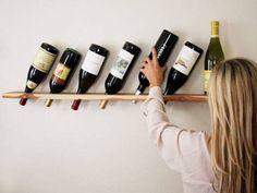 17 Wine Racks You Can Make Yourself - Matterdome
