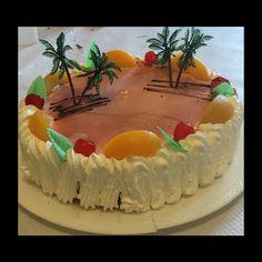 • cake •