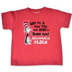 Dr. Seuss Toddler Tee