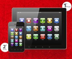 Many smart phones to win