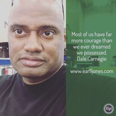 Most of us have far more courage than we ever dreamed we possessed. Dale Carnegie  http://ift.tt/2i3SxSk  #quote #dalecarnegie #conquer #makeithappen #entrepreneur #justdoit #businessman #businesswoman #youcandoit