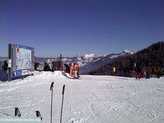 Skigebiet Großarltal-Dorfgastein, Ski amadé, Salzburg: http://www.urlaub-online-buchen.org/skiurlaub/oesterreich/grossarl.html